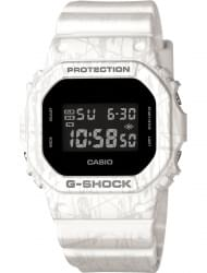 Наручные часы Casio DW-5600SL-7E