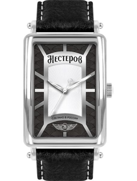 Наручные часы Нестеров H0264A02-00GA - фото спереди