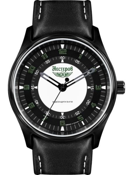 Наручные часы Нестеров H0273A32-05EN