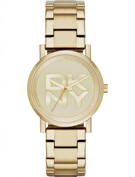 Наручные часы DKNY NY2303 - фото спереди