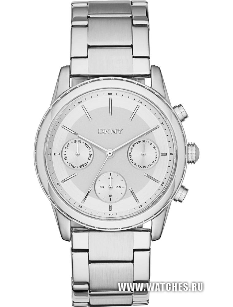 Часы DKNY Купить женские наручные часы DKNY в Москве в ...И именно часы DKNY стали наиболее востребованными