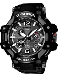 Наручные часы Casio GPW-1000FC-1A