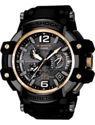 Наручные часы Casio GPW-1000FC-1A9