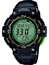 Наручные часы Casio SGW-100B-3A2