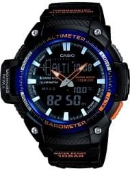 Наручные часы Casio SGW-450H-2B