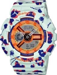 Наручные часы Casio BA-110FL-3A