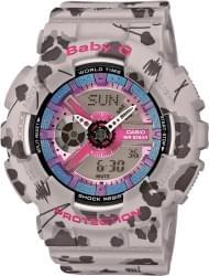 Наручные часы Casio BA-110FL-8A