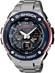 Наручные часы Casio GST-W100D-1A4