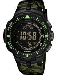 Наручные часы Casio PRG-300CM-3E