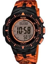 Наручные часы Casio PRG-300CM-4E