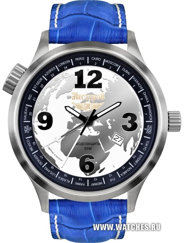 Наручные часы Нестеров Мужские Часы - купить наручные часы