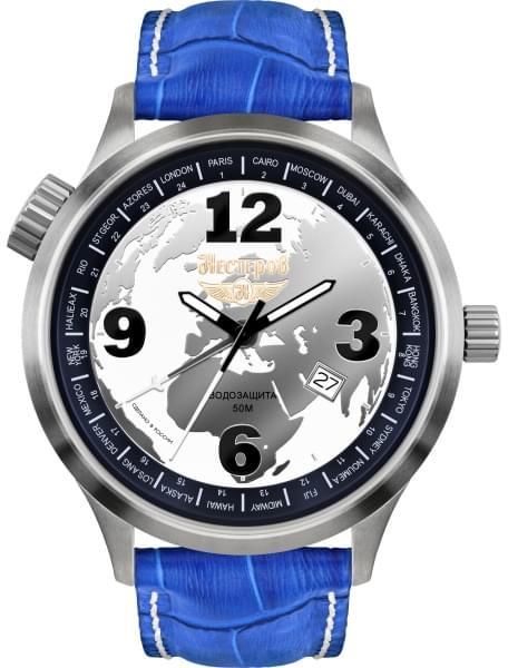 Наручные часы Нестеров H2467A02-105K