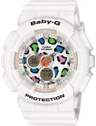 Наручные часы Casio BA-120LP-7A1