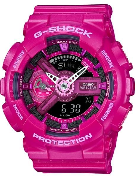 Наручные часы Casio GMA-S110MP-4A3