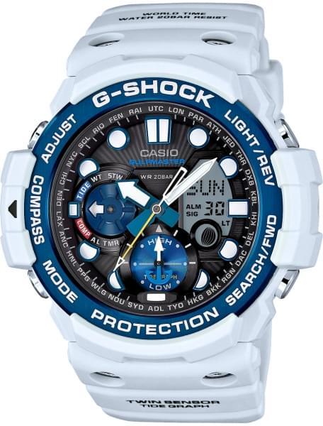 Наручные часы Casio GN-1000C-8A