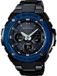 Наручные часы Casio GST-W110BD-1A2