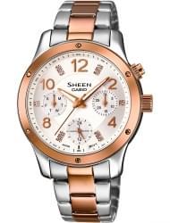 Наручные часы Casio SHE-3807SPG-7A