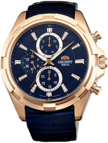 Наручные часы Orient FUY01005D0