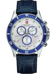 Наручные часы Swiss Military Hanowa 06-4183.7.04.001.03