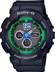 Наручные часы Casio BA-120-1B
