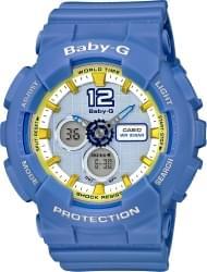 Наручные часы Casio BA-120-2B