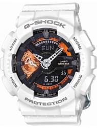Наручные часы Casio GMA-S110CW-7A2