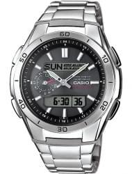 Наручные часы Casio WVA-M650D-1A