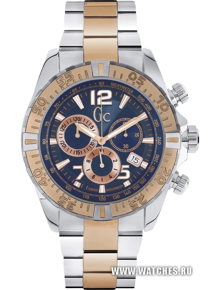Часы Gc Y23003G2 Часы Armani Exchange AX5446