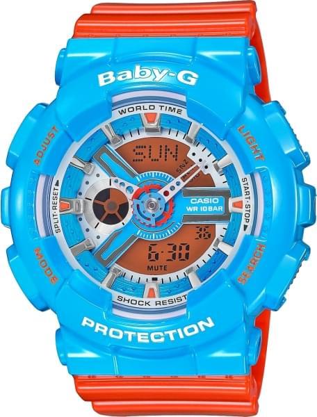 Наручные часы Casio BA-110NC-2A