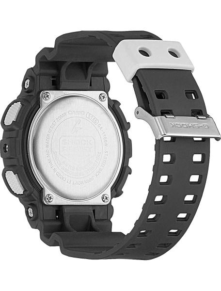 Наручные часы Casio GA-110BW-1A - фото № 3