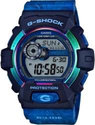 Наручные часы Casio GLS-8900AR-2E