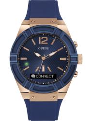 Наручные часы Guess Connect C0001G1