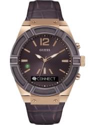 Наручные часы Guess Connect C0001G2