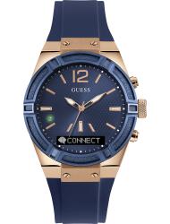 Умные часы Guess Connect C0002M1