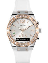 Умные часы Guess Connect C0002M2