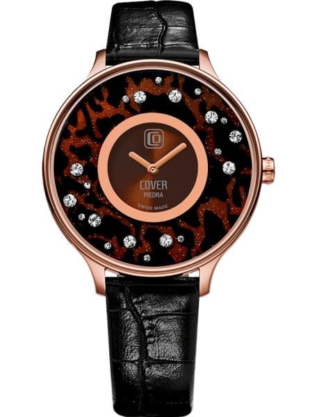 Женские часы Cover Co180.03-ucenka Женские часы Casio SHE-3034PG-9A