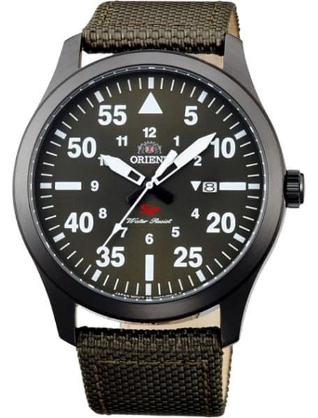Наручные часы Orient FUNG2004F0 - фото спереди