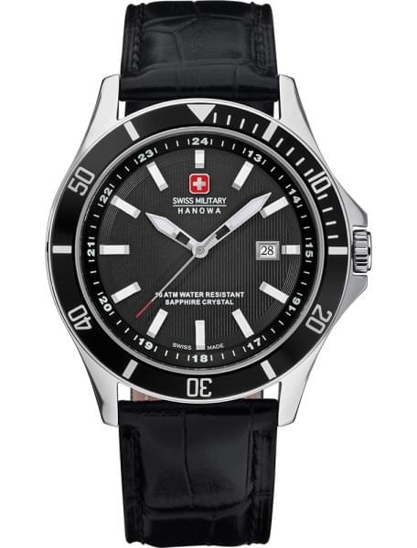 Наручные часы Swiss Military Hanowa 06-4161.2.04.007