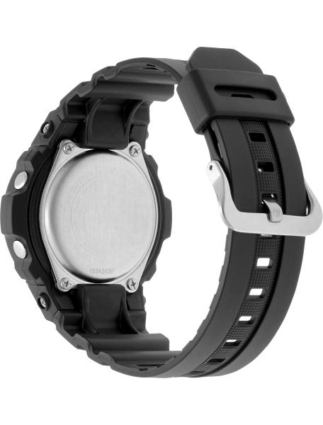 Наручные часы Casio AWG-M100SB-2A - фото сзади