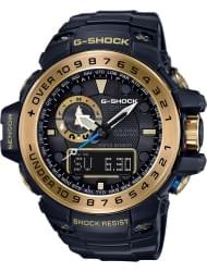 Наручные часы Casio GWN-1000GB-1A