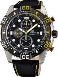 Наручные часы Orient FTT16005B0