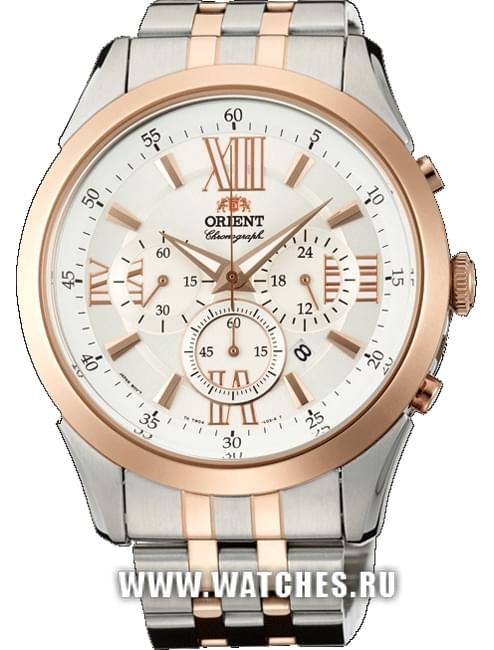Orient Часы Orient UNF2001B. Коллекция Classic Design