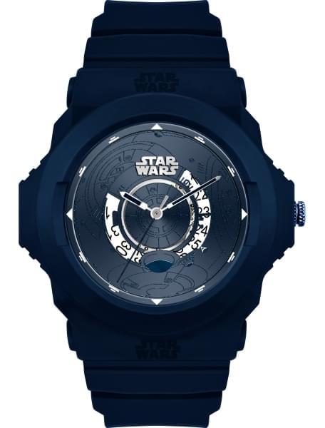 Наручные часы Star Wars by Nesterov SW70202BB - фото спереди
