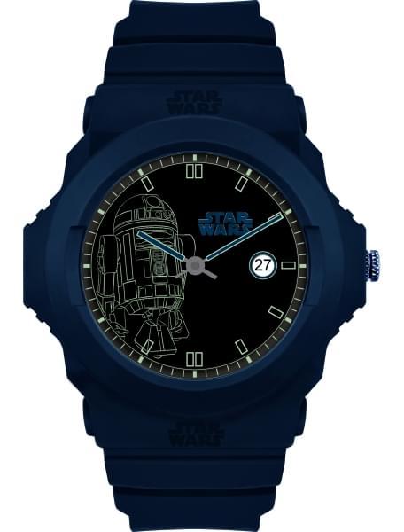 Наручные часы Star Wars by Nesterov SW60207RD - фото спереди
