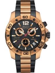 Наручные часы Atlantic 87476.44.65RG4