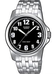 Наручные часы Casio MTP-1260PD-1B
