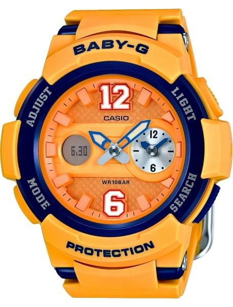 Наручные часы Casio BGA-210-4B