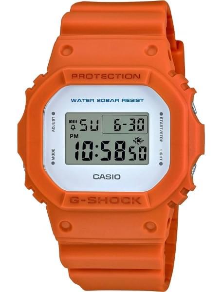 Наручные часы Casio DW-5600M-4E