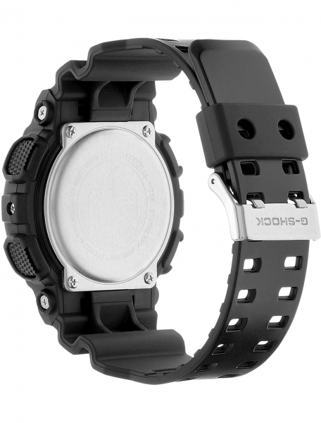 Наручные часы Casio GA-110CB-1A - фото № 3