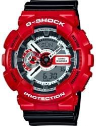 Наручные часы Casio GA-110RD-4A